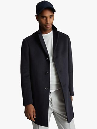 Reiss Gable Epsom Jacket