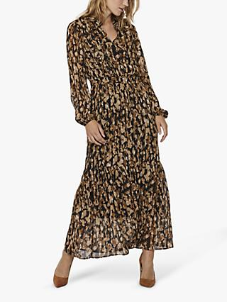 AWARE BY VERO MODA Mally Maxi Dress, Multi