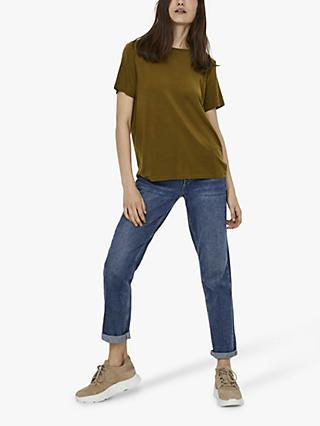 AWARE BY VERO MODA Ava Plain T-Shirt