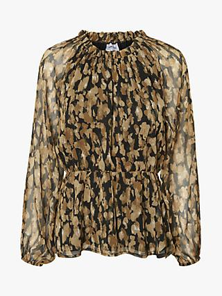 AWARE BY VERO MODA Mally Blouse, Multi