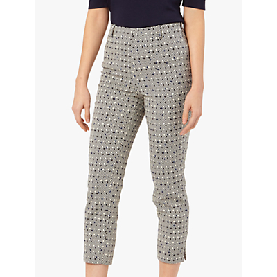 The Fold Nimes Jacquard Trousers, Multi