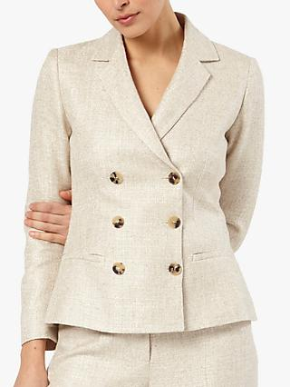 The Fold Astwood Jacket, Beige