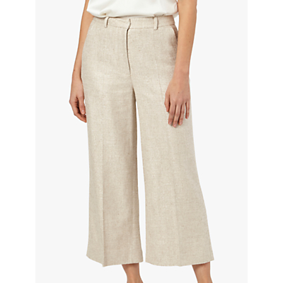 The Fold Astwood Culottes, Beige