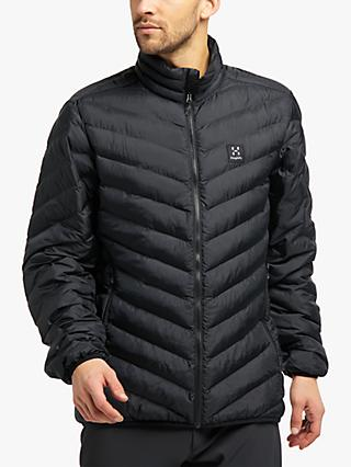 Haglöfs Särna Mimic Men's Waterproof Jacket
