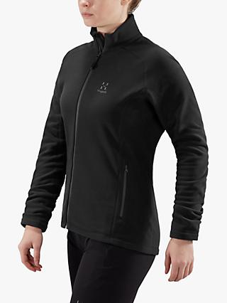 Haglöfs Astro Women's Fleece Jacket