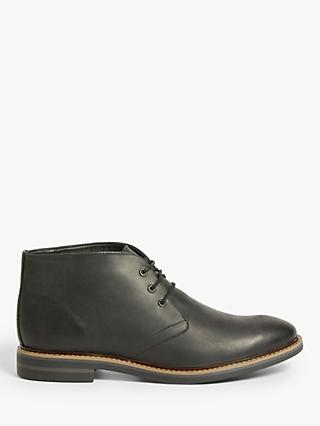 John Lewis & Partners Country Chukka Boots