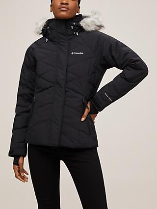 Columbia Lay D Down II Women's Waterproof Ski Jacket