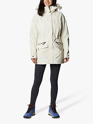 Columbia Carson Pass 3-in-1 Interchange Women's Waterproof Jacket