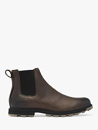 SOREL Madson II Waterproof Chelsea Boots, Major