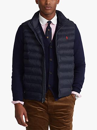 Polo Ralph Lauren The Packable Down Vest