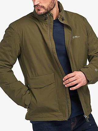 Barbour Amersham Waterproof Jacket