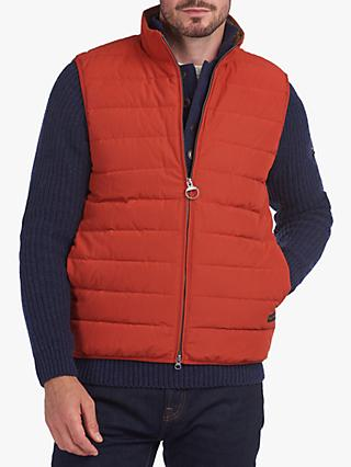 Barbour Fogle Wilderness Wasedale Gilet