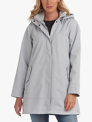 Barbour Roseate Waterproof Mid Length Coat