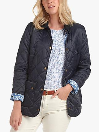 Barbour Spruce Quilted Jacket