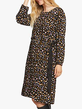 Masai Copenhagen Noatta Spot Print Dress, Multi