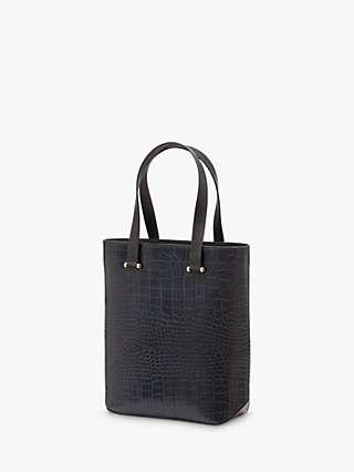 Boden Juliet Leather Tote Bag