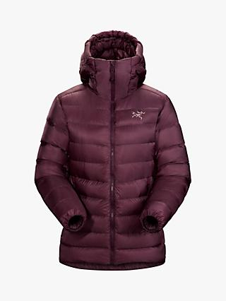 Arc'teryx Cerium LT Women's Insulated Down Jacket, Rhapsody