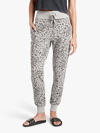 Athleta Balance Printed Joggers, Grey
