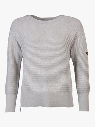 Barbour International Goodwood Jumper