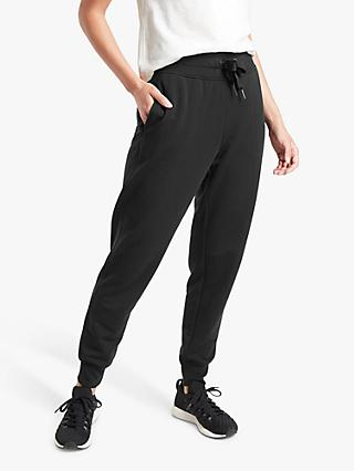 Athleta Balance Joggers, Black