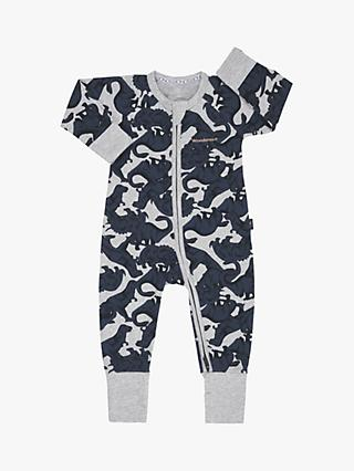 Bonds Baby Dinosaur Wondersuit