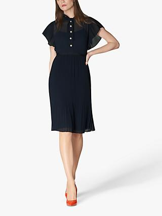L.K.Bennett Brooks Dress, Midnight