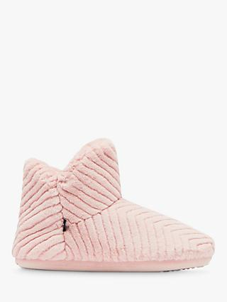 Joules Cabin Luxe Soft Slippers