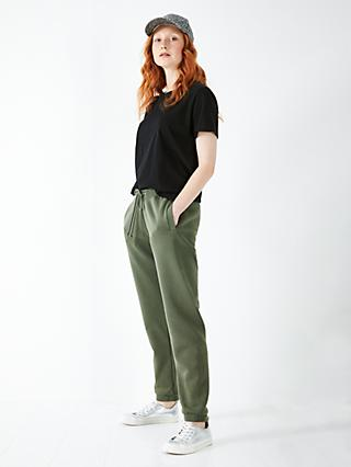 hush Finoula Washed Joggers
