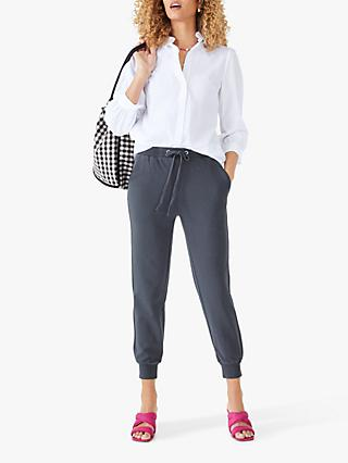 hush Theia Joggers, Ebony