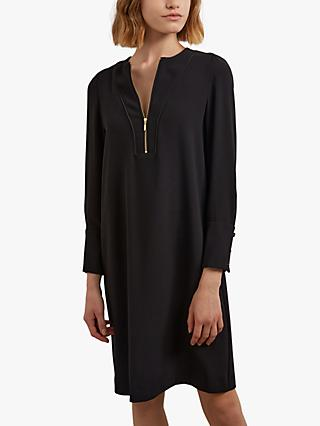 Gerard Darel Tenessy Dress, Black
