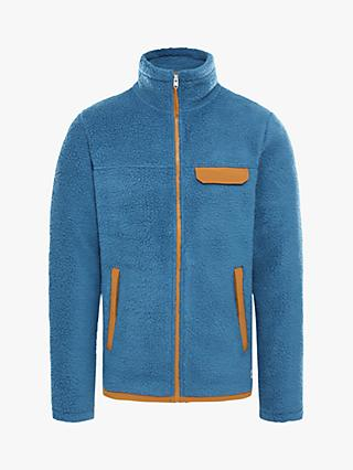 The North Face Cragmont Fleece