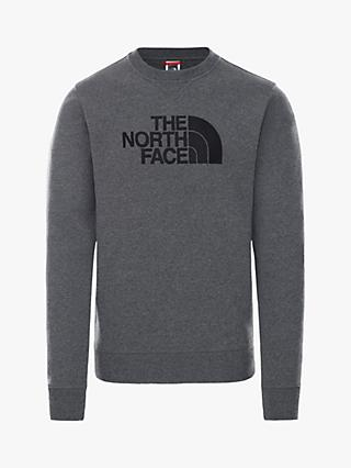 The North Face Drew Peak Crew Jumper