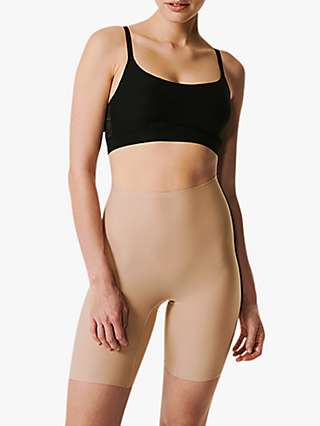 Chantelle Soft Stretch High Waist Mid Thigh Short Briefs