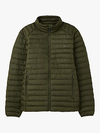 Joules Hooded Go To Quilted Jacket