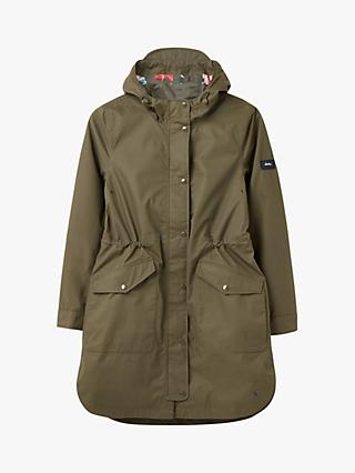 Joules Loxley Jacket, Grape Leaf