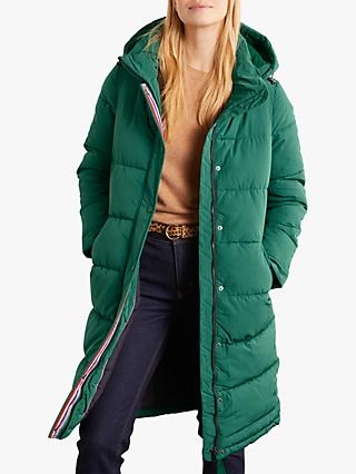 Boden Thompson Puffer Coat