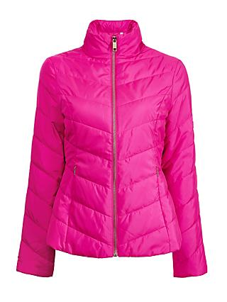 Ted Baker Renika Short Quilted Jacket