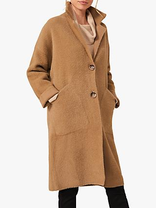 Phase Eight Floressa Knit Coat
