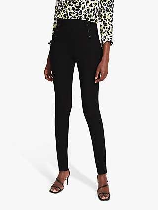 Damsel in a Dress Cammie Trousers, Black