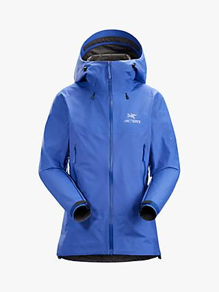 Arc'teryx Beta SL Hybrid Women's Waterproof Gore-Tex Jacket