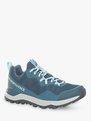 The North Face Activist FUTURELIGHT™ Women's Waterproof Hiking Shoes