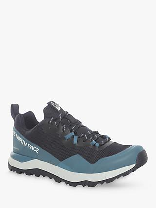 The North Face Activist FUTURELIGHT™ Men's Waterproof Hiking Shoes, Aviator Navy/Mallard Blue
