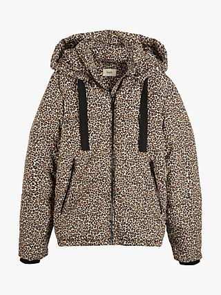 hush Leia Puffa Jacket, Multi