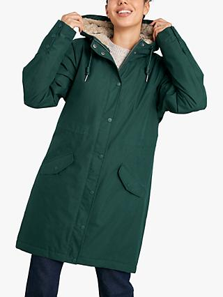 Seasalt Plant Hunter 2 Parka Jacket