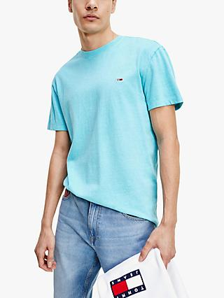 Tommy Jeans Sunfaded Crew Neck T-Shirt