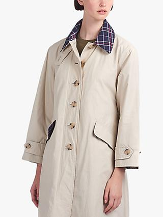 Barbour by ALEXACHUNG Glenda Jacket