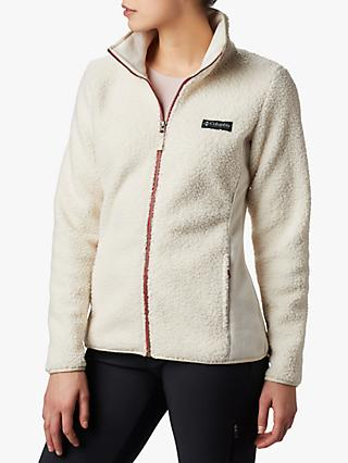 Columbia Panorama Women's Sherpa Fleece Jacket