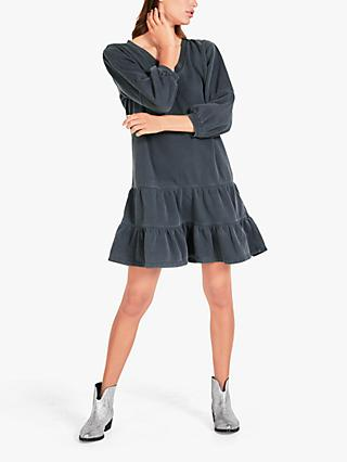 hush Selena Sweater Dress, Navy