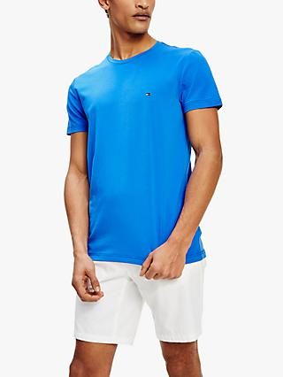 Tommy Hilfiger Stretch Cotton T-Shirt