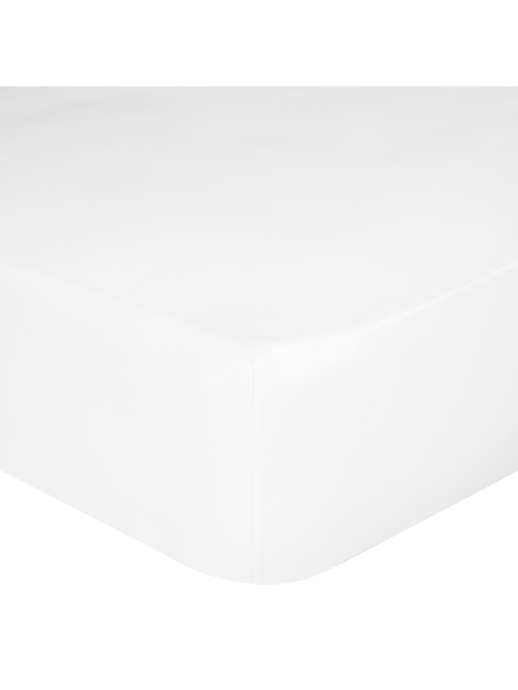 John Lewis & Partners The Ultimate Collection 1200 Thread Count Cotton Deep Fitted Sheet